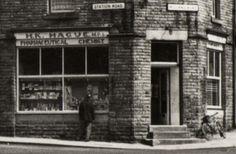 Royston South Yorkshire, Barnsley, Respect, Nostalgia, Street View