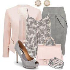 Elegantes ideas de outfits para este entretiempo... El lazo en las prendas sigue siendo tendencia esta temporada de otoño