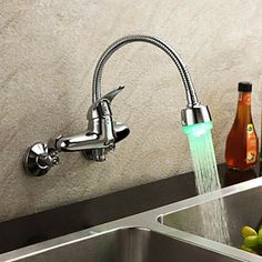 7 Best Faucets Images Wall Mount Kitchen Faucet Kitchen Faucets