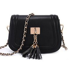 29.99$  Buy here - http://vihyw.justgood.pw/vig/item.php?t=auup0sh34924 - Shoulder Bags Spring Summer mini Tassel PU Leather Handbags 29.99$