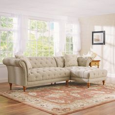 Bluet Right Hand Facing Sectional : joss and main sectional sofa - Sectionals, Sofas & Couches