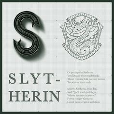 Slytherin.