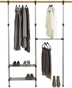 Possible Closet organizer