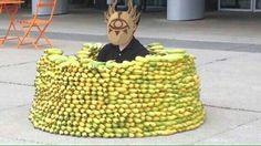 Yiga clan and their bananas
