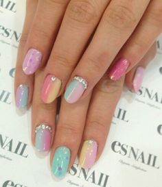 Nails by es nails Es Nails, Hair And Nails, Latest Nail Designs, Nail Art Designs, Fabulous Nails, Gorgeous Nails, Perfect Nails, Cute Nails, Pretty Nails