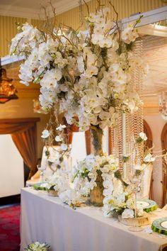 Events by CARMEN IONITA: Standul Events by Carmen Ionita, vedeta targului de nunti ExpoMariage