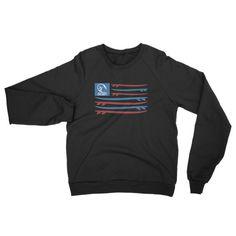 Salute Sweatshirt - Unisex