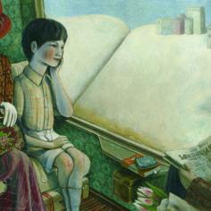 Anna Forlati I libri di Maliq