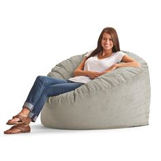 Reviewz Newz Bean Bag Chair Outlet Spring Fling Blog Pop Giveaway Event