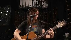 Frazey Ford - Done (Live on KEXP)