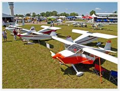 wittman tailwind antique airfield - Google Search
