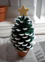 Výsledek obrázku pro vánoční šišky