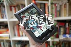 Free eBooks For All!