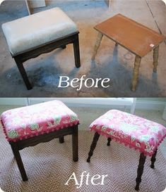 One Girl's Junk Is Another Girl's Treasure! - Design Dazzle