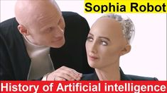 How AI Discovered | Paste of AI | Artificial Intelligence History Data Science, Science And Technology, Artificial Intelligence Course, Machine Learning, Past, History, History Books, Historia