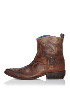 Mark Nason Arthouse boot