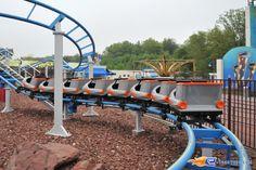 7/11 | Photo du Roller Coaster The Barkyardigans - Mission To Mars situé à Movie Park Germany (Allemagne). Plus d'information sur notre site http://www.e-coasters.com !! Tous les meilleurs Parcs d'Attractions sur un seul site web !! Découvrez également notre vidéo embarquée à cette adresse : http://youtu.be/ztvRclHdpwQ