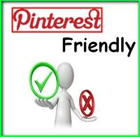 Great video on making your blog Pinterest friendly.