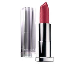 Maybelline New York Color Sensational High Shine Lipcolor, Plum Shine 830, 0.12 Ounce. Mirror-like, reflective color. Spectacular shine. Rich, creamy feel from luxurious honey nectar.