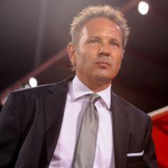 Mihajlovic loda Ventura e conferma la mancanza di carattere dei suoi