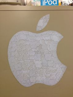 Best way to use apple stickers