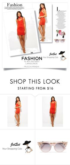 """""""Jetset 3"""" by lana-97 ❤ liked on Polyvore featuring Jimmy Choo"""