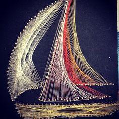yarn art!