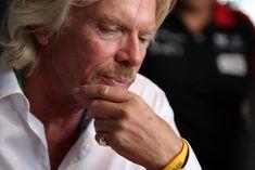 """""""Nebojím se dobrodružství, vyhledávám ho; mám extrémní koníčky,""""říkáRichard Branson, od dětství dyslektik, který ovšem zkusil na tři sta podnikatelských cest a jeho impérium Virgin z něj dělá aktuálně šestého nejbohatšího Brita. Proč o něm mluvím? Protože má zajímavé myšlení i ve volném čase. Například: má rád jachting. """"Vytváří v těle zvláštní adrenalin. Když závodíte, nechcete prohrát. Když přece jen prohráváte, nechcete dát kůži tak lacino. A když přece jen prohrajete, začnete stavět…"""