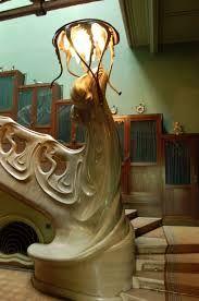 Resultado de imagem para art nouveau arquitetura