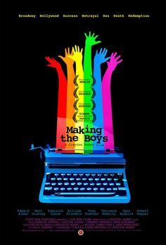 "Documentary about making ""The Boys in the Band""."