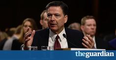 Perspectives: The Guardian -- James Comey details Trump's 'lies'...