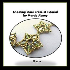 Shooting stars tutorial ~ love these!