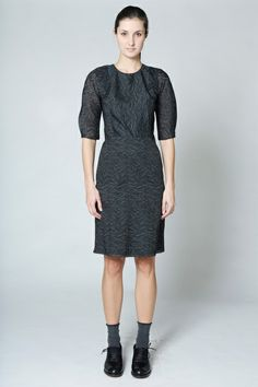 Yeohlee   Pre-Fall 2013 Collection   Style.com