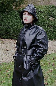 Raincoats For Women Christmas Gifts Info: 1088195515 Girls Raincoat, Raincoat Jacket, Yellow Raincoat, Hooded Raincoat, Black Rain Jacket, Rain Jacket Women, Raincoats For Women, Jackets For Women, Mackintosh Raincoat