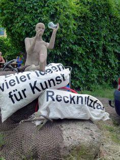 Das war (mein) Kunst Offen 2014   Kunst Offen an der Recknitz (c) FRank Koebsch (2)