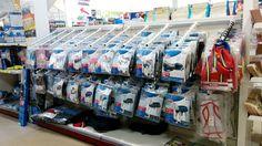 Gran variedad de artículos para tu mascotas, abrigos,juguetes,protectores para coche.... y muchísimo más.... En Tot d'Animals la Nucia Telf: 965870797