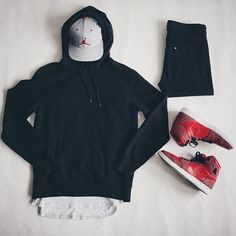"""WEBSTA @ wdywt - Shop our feed, hit link in bio. or : by 1 """"Elephant Print"""": for on-feet photos for outfit lay down pho Butch Fashion, Trendy Mens Fashion, Stylish Mens Outfits, Hipster Fashion, Urban Fashion, Casual Outfits, Fashion Outfits, Future Clothes, Jordan Outfits"""