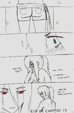 Kaito Shuno | Comics - page 18