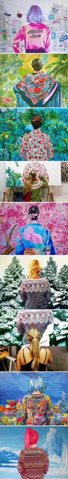 paintings by alejandra atares