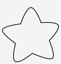 imagens de natal para colorir estrelas - Natal Desenhos de Estrelas para Colorir