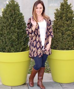 Lindsay Kimono is perfect year round <3 shop for your own at www.facebook.com/groups/lularoejessicarose