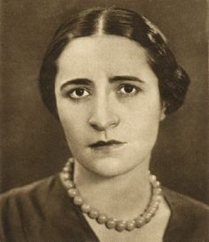 Irena Krzywicka (28 maja 1899 w Jenisiejsku - 12 lipca 1994 w Bures-sur-Yvette)