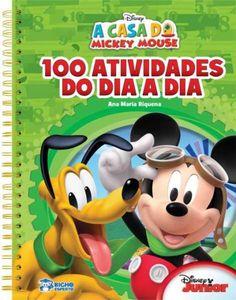 KIT ESPECIAL DISNEY - Ensino Infantil - ISBN 9788533931817 - com as melhores condições você encontra na Click Livro Livraria www.clicklivro.com.br - Confira!