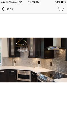 More About Amazing Kitchen Cabinets Do It Yourself Kitchen Style, Kitchen Layouts With Island, Kitchen Remodel, Home Kitchens, Espresso Kitchen Cabinets, Kitchen Design, New Kitchen Cabinets, Remolding Kitchen, Kitchen Cabinets