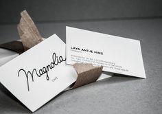 magnolia café