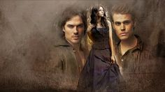 KJR Designs: New Vampire Diaries addiction + Photoshop