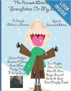 Snowflakes On My Lashes: The Peacock Writers Present (The Peacock Writers Presents) Winter Fun, Winter Theme, Helping Children, Poetry Books, Children's Literature, Have Some Fun, Ebook Pdf, Childrens Books, Snowflakes