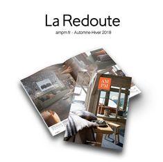 Catalogue AMPM collection automne hiver 2018 à consulter sur catalogue.fr . Meubles et décoration pour la maison.