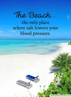 Song Of The South, Serenity Now, Its Friday Quotes, I Love The Beach, Sand And Water, Beach Quotes, Beach Art, Vacation Spots, Positive Quotes