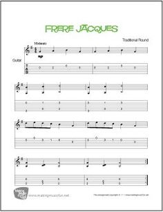 115 Best Guitar For Elementary Music Class Images Guitar Chords